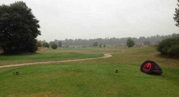 Longest Drive, hole nr. 5, Luxembourg