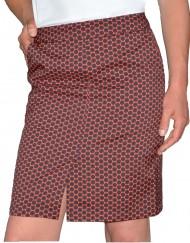 Skirt - Black Leg - 1024