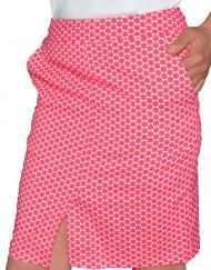Skirt - Fushia leg - 1024
