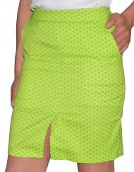 Skirt - Green Leg - 1024