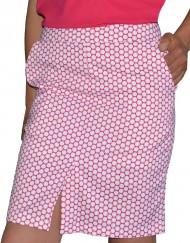 Skirt - White Leg - 1024