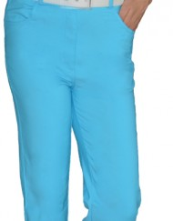 Women Trousers - Blue - 1024