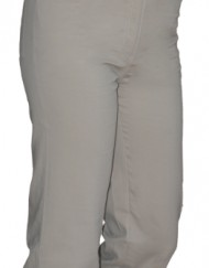 Women Trousers - Grey - 1024