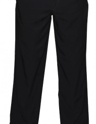 Men Trousers - Black - Front - 1024