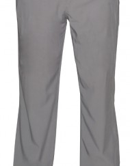 Men Trousers - Grey - Front - 1024