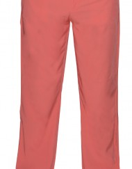 Men Trousers - Salmon - Front - 1024