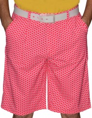 Short Pants - Pink - Front - 1024